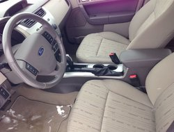 2010 Ford Focus -