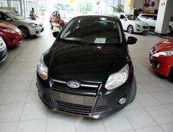 Ford Focus SE H.B.  2012
