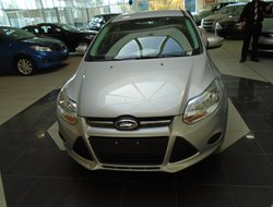 Ford Focus SE H.B.  2014