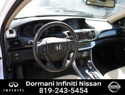 Honda Accord EX-L V6 Coupe AT  2014