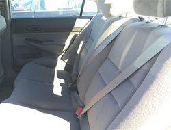 Honda Civic DX-G  2011