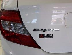 Honda Civic LX  2012