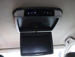 2010 Honda CR-V LX DVD