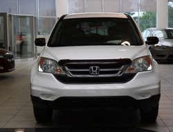 Honda CR-V LX DVD  2010