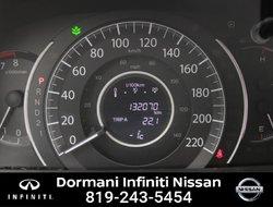 Honda CR-V LX 4WD 5-Speed AT  2014