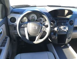 2013 Honda Pilot EX