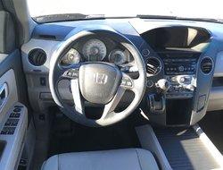 Honda Pilot EX  2013