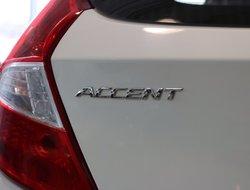 2016 Hyundai Accent H.B.