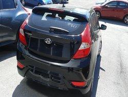 Hyundai Accent GL H.B.  2016
