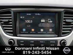 Hyundai Accent GL, FWD, AUTOMATIC  2018