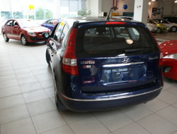 2010 Hyundai Elantra Touring Touring