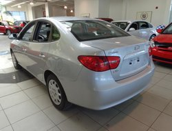 Hyundai Elantra GLS  2009