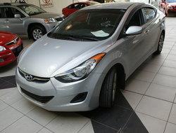 Hyundai Elantra GLS  2012