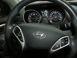2012 Hyundai Elantra GLS