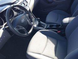 Hyundai Elantra L  2014