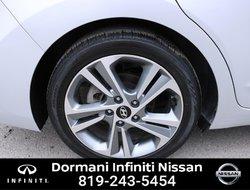 Hyundai Elantra LTD  2017