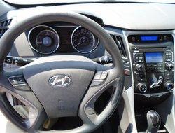 Hyundai Sonata -  2011