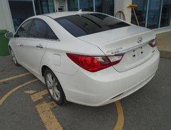 2011 Hyundai Sonata LTD NAV.