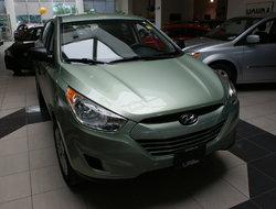 2010 Hyundai Tucson GLS