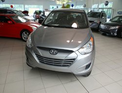 2012 Hyundai Tucson -