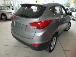 Hyundai Tucson GL  2012
