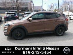 Hyundai Tucson SE PREMIUM PACKAGE AWD GREAT DEAL  2016