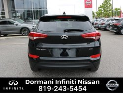 Hyundai Tucson LIMITED Plus AWD  2018