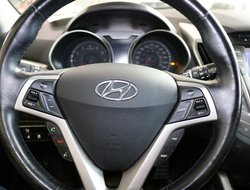 Hyundai Veloster RCAM  2014