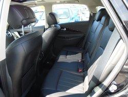 2012 Infiniti EX35 AWD RCAM