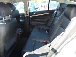 Infiniti G37X AWD RCAM  2013