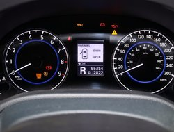 2013 Infiniti G37X AWD RCAM