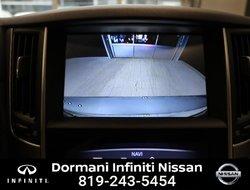 Infiniti Q50 AWD  2014