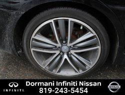 Infiniti Q50 Sport AWD LIMITED  2015