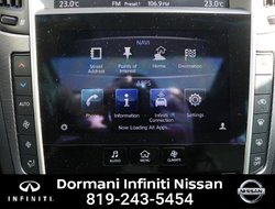 Infiniti Q50 Sport AWD  2015