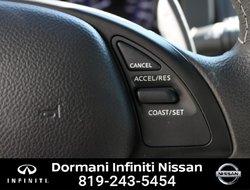 Infiniti Q60 Coupe AWD  2015