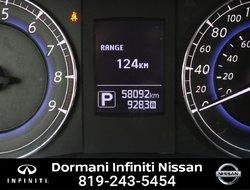 Infiniti QX50 AWD  JOURNEY  2015