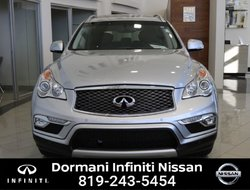 Infiniti QX50 Base AWD  2016