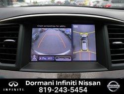 Infiniti QX60 LUX, AWD, LEATHER, BOSE, NAV  2015