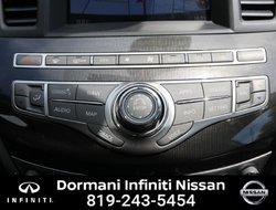 Infiniti QX60 ESSENTIAL PREMIUM AWD, LEATHER, BOSE, GPS  2019