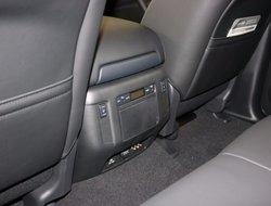 2016 Infiniti QX80 LTD 4WD NAV RCAM