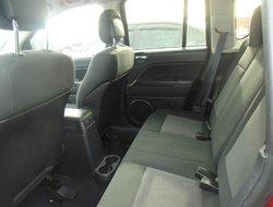 2012 Jeep Compass NORTH ED. 4WD