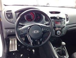 2013 Kia Forte 2.4L