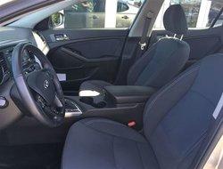 Kia Optima Hybrid Hybrid  2013