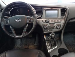 Kia Optima EX GDI NAV RCAM  2013
