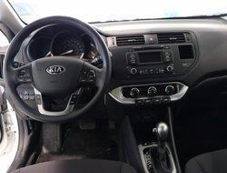 2014 Kia Rio5 GDI