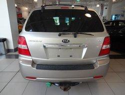 2007 Kia Sorento LX 4WD