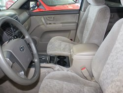 Kia Sorento LX 4WD  2007