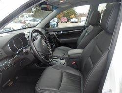 Kia Sorento EX AWD  2013