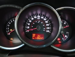 Kia Sorento EX 4WD  2013