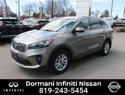 Kia Sorento EX 4WD, WELL EQUIPPED, LOW MILAGE, LIKE NEW  2019